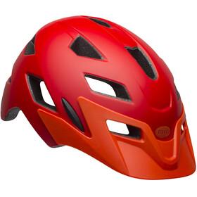 Bell Sidetrack MIPS casco per bici Bambino arancione
